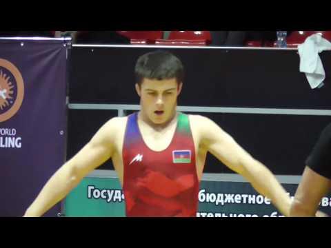 Международный турнир по вольной борьбе г  Хасавюрт Джабраил Гаджиев 2