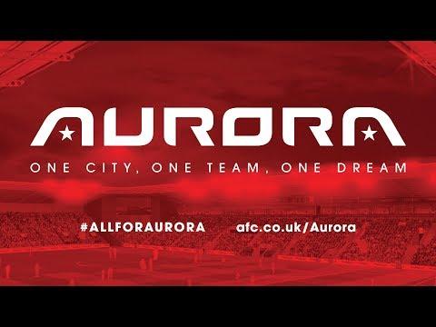 Aurora | One City, One Team, One Dream