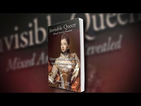 'Invisible Queen:' New Book Examines Britain's Hidden Black Royalty