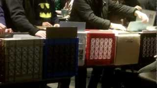 Crate Diggin:DC Record Fair 2013