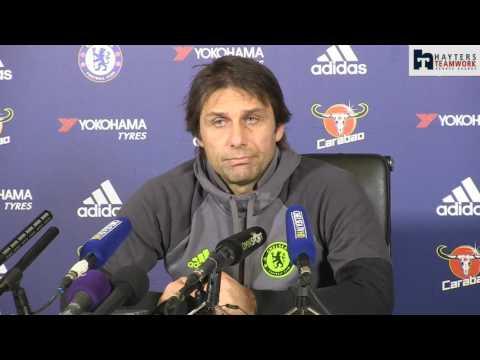Conte: Costa set for Chelsea return