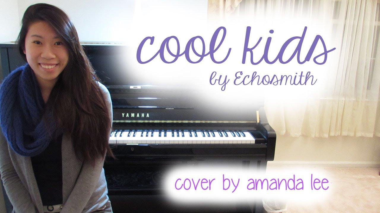 Youtube Amanda Lee
