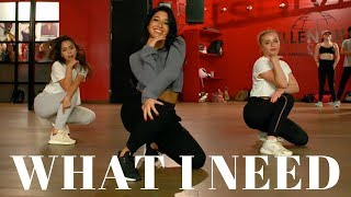 What I Need- Hayley Kiyoko & Kehlani Dance Video | Dana Alexa choreography