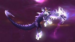 ¿Cómo conseguir al Dragón Nimbo Ónice? - La última quest del Shadopan - WoW: Mists of Pandaria