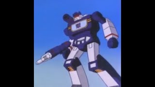 The great quotes of: Soundwave