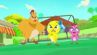 Cartoons For Children   Funny Cartoons For Kids   30 MINIUTE Compilation   Eena Meena Deeka