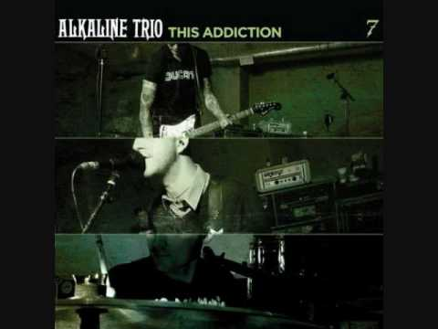 Lead Poisoning-Alkaline trio (lyrics)