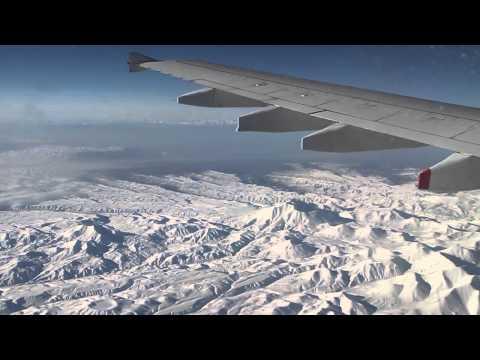 MUST WATCH Iran Air A300-600 | Tehran - London
