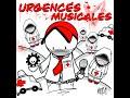 Miniature de la vidéo de la chanson Urgences Musicales