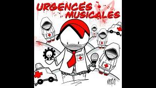 URGENCES MUSICALES (confinement)