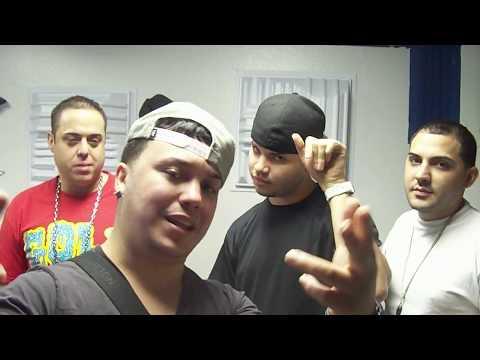 Farruko Ft. J Alvarez Y Jory Boy - Hola Beba (Remix) (Preview)