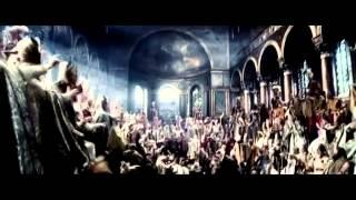 """Фрагмент из фильма """"Код да Винчи"""". Про Христианство и Библию"""