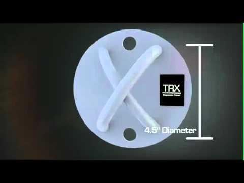 Какие крепления тренажера TRX существуют? - YouTube