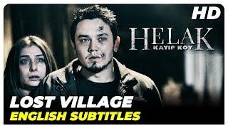 Demolished : Lost Village (Helak : Kayıp Köy) | Turkish Horror Full Movie (English Subtitles)