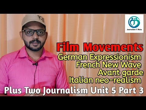 Film Movements Plus