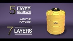 TOPLINE Water Tank Manufacturing (Hindi Audio)