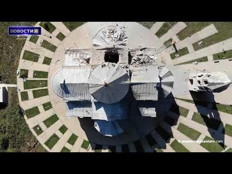 102-я годовщина Армянского легиона.Новости 01.02.2021