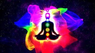 Spiritual Awakening & Deep Trance ! Indian Shamanic Drumming Meditation Music ! Aura Cleansing
