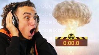 WE GOT THE NUKE! (Call of Duty Infinite Warfare)