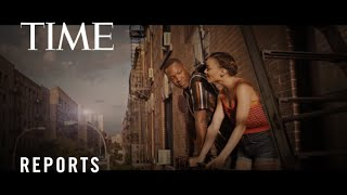 In the Heights: Reimagined From Stage to Screen I TIME
