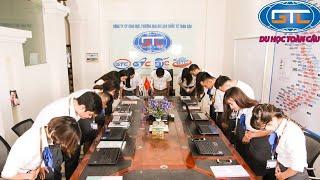 CTy Du học _ Xuất khẩu lao động Quốc Tế Toàn Cầu GTC