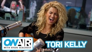 "Tori Kelly LIVE Performance ""Should"
