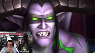 World Of Warcraft Battle for Azeroth Expansion • LEVEL UP [24 ore]