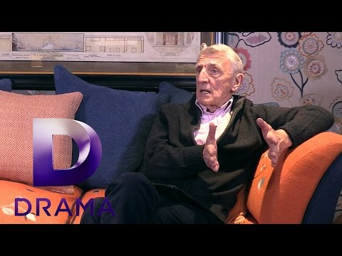 What did Eric Richards Think Of Bob Cryer