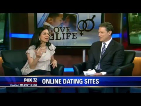 Bela Gandhi / Smart Dating Academy -- Today Show - Busiest Online Dating Day of the Year! from YouTube · Duration:  5 minutes 2 seconds