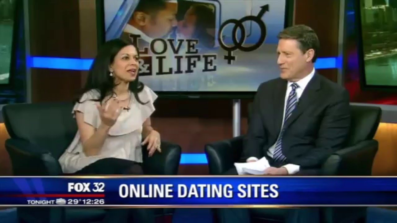 Online dating academy