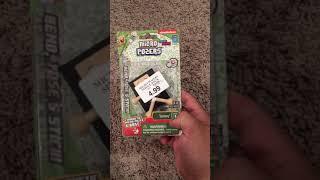Nickelodeon Micro Posers opening