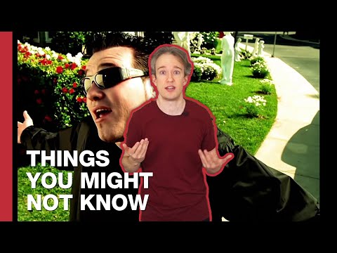 Things You Might Not Know by Tom Scott