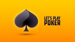 Illustrator Tutorial | New Poker Game Logo Design
