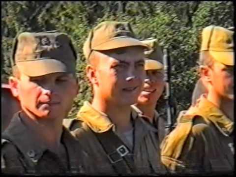 Фильм о Тейковской дивизии 1998 г