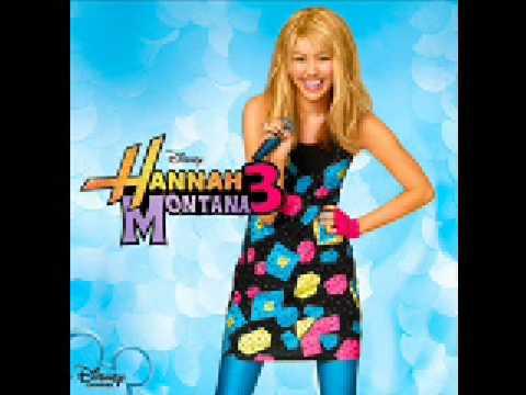 Let's Get Crazy - Hannah Montana - Hannah Montana: The Movie Soundtrack