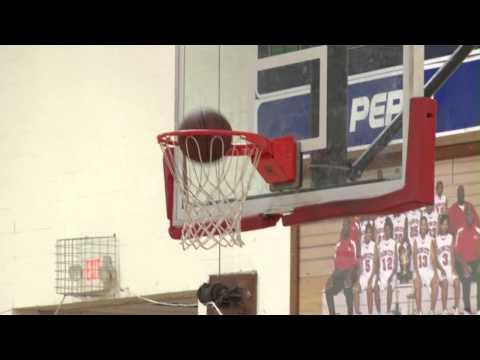 Yazoo City Basketball Story