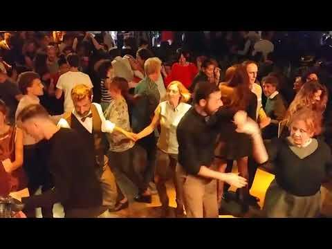 Musica matrimonio Roma-Wedding Music swing band Italy- Lula Soul & The Swinger's Tune-In the mood-