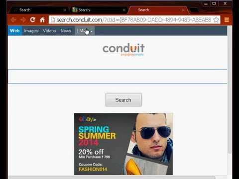 how to remove unwanted search engines from google chrome ?