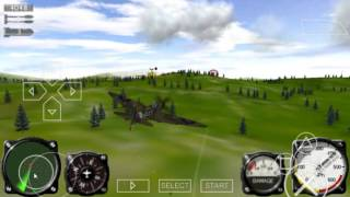 Air Conflicts: Aces of World War II PPSSPP