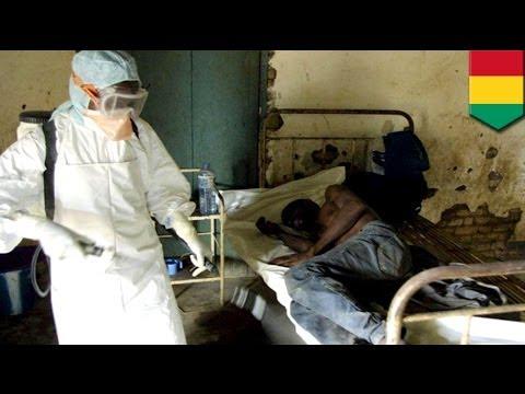 Ebola epidemic in West Africa: unprecedented outbreak, MFS says