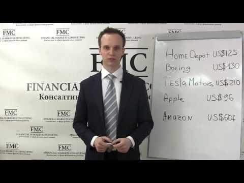 Инвестиционный портфель на январь 2016