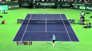 Roger Federer - The Fighter (HQ)