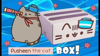 PUSHEEN BOX Estate 2019!