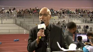 Riverside High School Football - North vs Grand Terrace