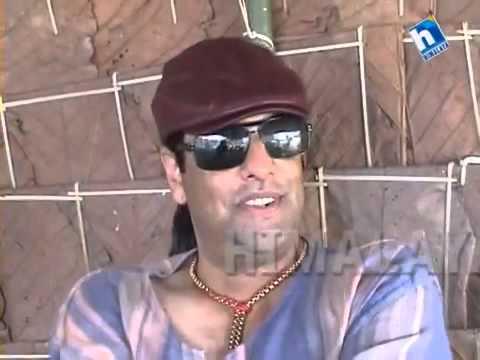 Paras Shah interview - Himalaya Television