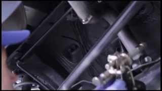 Напыляемая шумоизоляция(Напыляемая шумоизоляция, это новый вид тюнинговых услуг автомобиля по защите порогов, арок и днища автомоб..., 2013-01-17T02:45:26.000Z)