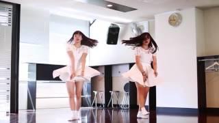 反転希望がございましたので、ダンス練習用の反転です。 http://www.nic...