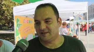 Венцислав Хаджиев(представя