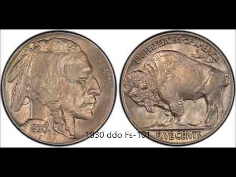 13 buffalo nickel varieties you should know about