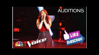 South Florida singer Erika Zade joins Team Kelly on NBC's 'The Voice'